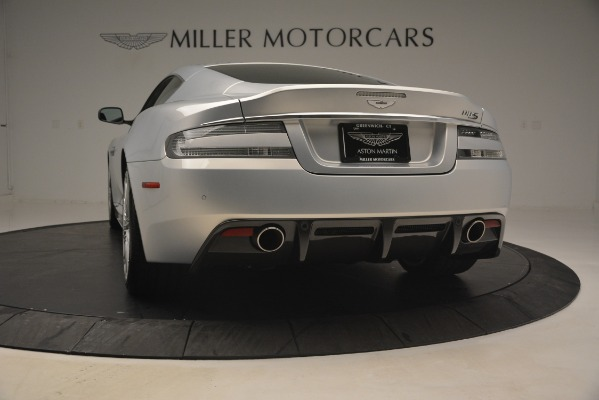 Used 2009 Aston Martin DBS Coupe for sale Sold at Pagani of Greenwich in Greenwich CT 06830 15
