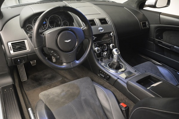 Used 2009 Aston Martin DBS Coupe for sale Sold at Pagani of Greenwich in Greenwich CT 06830 18