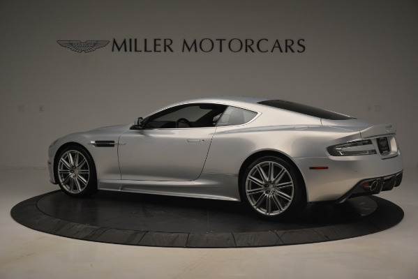 Used 2009 Aston Martin DBS Coupe for sale Sold at Pagani of Greenwich in Greenwich CT 06830 4