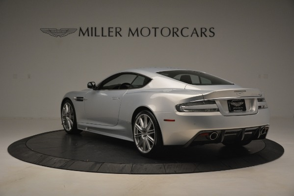 Used 2009 Aston Martin DBS Coupe for sale Sold at Pagani of Greenwich in Greenwich CT 06830 5