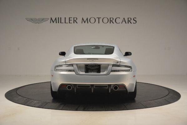 Used 2009 Aston Martin DBS Coupe for sale Sold at Pagani of Greenwich in Greenwich CT 06830 6