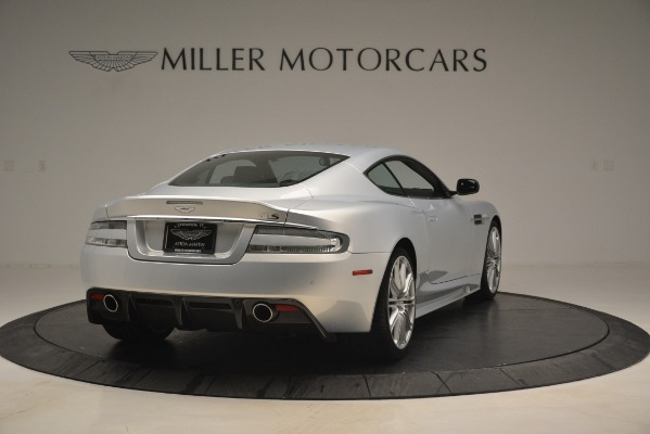 Used 2009 Aston Martin DBS Coupe for sale Sold at Pagani of Greenwich in Greenwich CT 06830 7