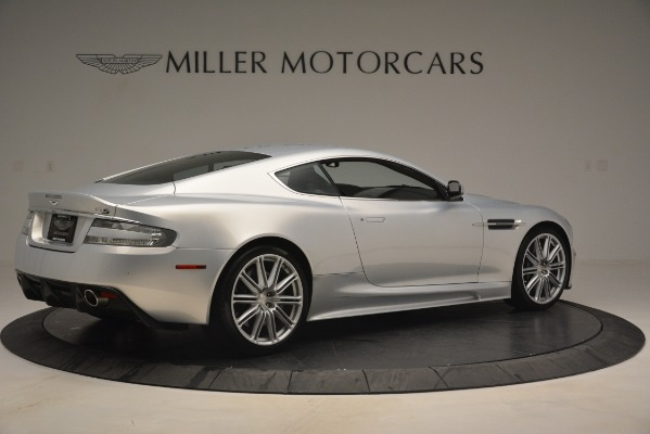 Used 2009 Aston Martin DBS Coupe for sale Sold at Pagani of Greenwich in Greenwich CT 06830 8