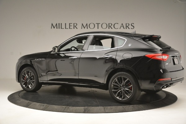 New 2019 Maserati Levante S Q4 GranSport for sale Sold at Pagani of Greenwich in Greenwich CT 06830 4