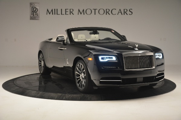 Used 2018 Rolls-Royce Dawn for sale Sold at Pagani of Greenwich in Greenwich CT 06830 13