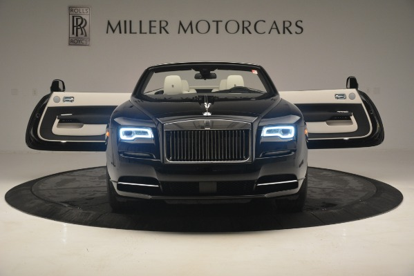 Used 2018 Rolls-Royce Dawn for sale Sold at Pagani of Greenwich in Greenwich CT 06830 14
