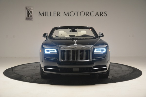 Used 2018 Rolls-Royce Dawn for sale Sold at Pagani of Greenwich in Greenwich CT 06830 2