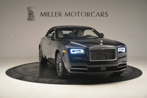 Used 2018 Rolls-Royce Dawn for sale Sold at Pagani of Greenwich in Greenwich CT 06830 28