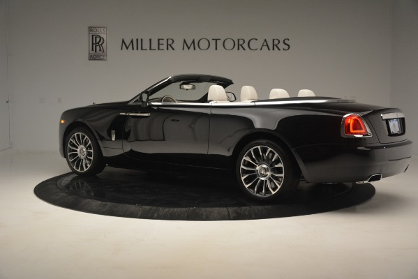 Used 2018 Rolls-Royce Dawn for sale Sold at Pagani of Greenwich in Greenwich CT 06830 5