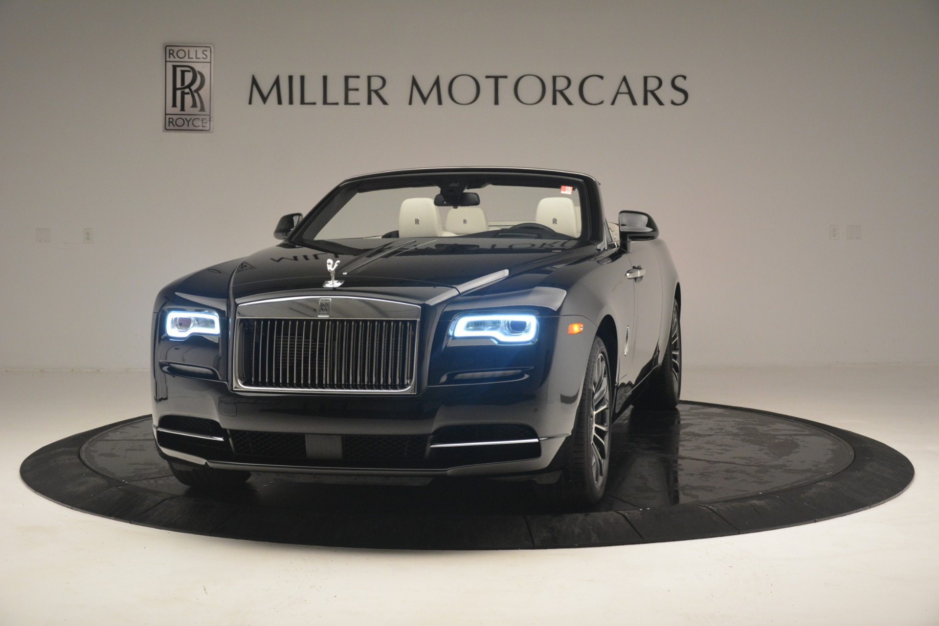 Used 2018 Rolls-Royce Dawn for sale Sold at Pagani of Greenwich in Greenwich CT 06830 1