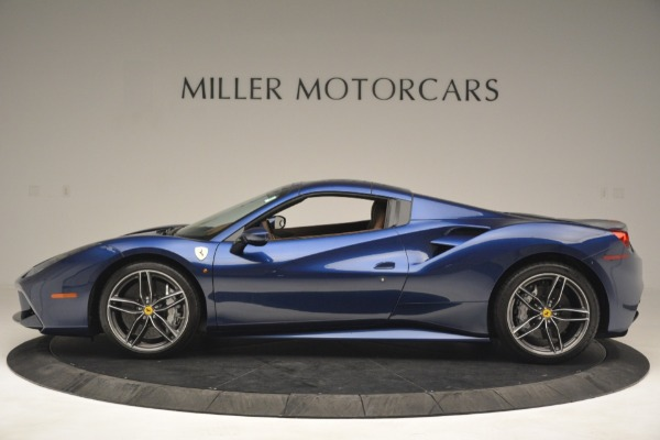 Used 2018 Ferrari 488 Spider for sale $289,900 at Pagani of Greenwich in Greenwich CT 06830 15