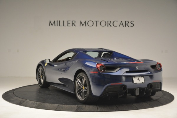 Used 2018 Ferrari 488 Spider for sale $289,900 at Pagani of Greenwich in Greenwich CT 06830 17