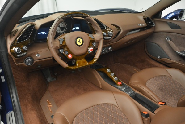 Used 2018 Ferrari 488 Spider for sale $289,900 at Pagani of Greenwich in Greenwich CT 06830 26
