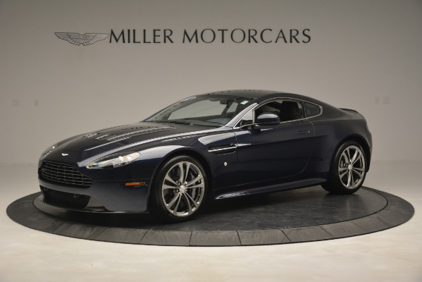 Used 2012 Aston Martin V12 Vantage for sale Sold at Pagani of Greenwich in Greenwich CT 06830 2