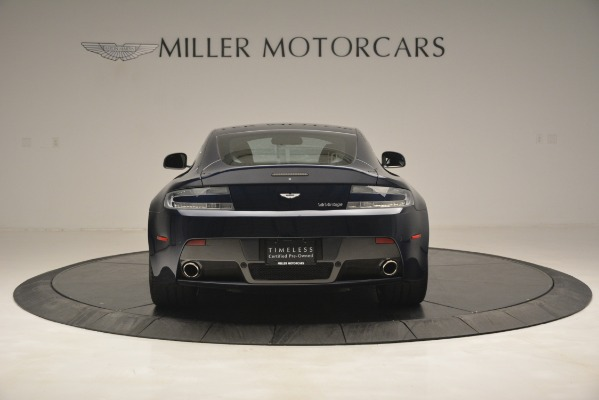Used 2012 Aston Martin V12 Vantage for sale Sold at Pagani of Greenwich in Greenwich CT 06830 6