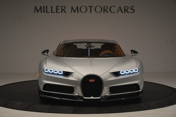 Used 2019 Bugatti Chiron for sale $3,100,000 at Pagani of Greenwich in Greenwich CT 06830 12
