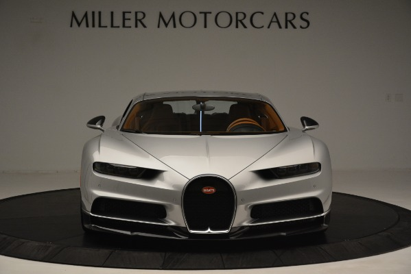 Used 2019 Bugatti Chiron for sale Sold at Pagani of Greenwich in Greenwich CT 06830 13