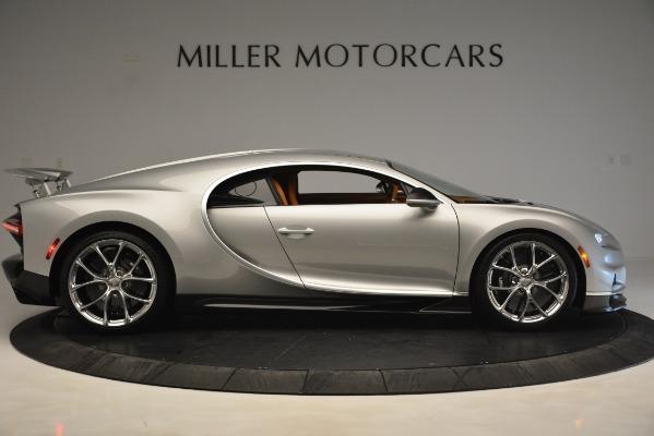 Used 2019 Bugatti Chiron for sale $3,100,000 at Pagani of Greenwich in Greenwich CT 06830 15