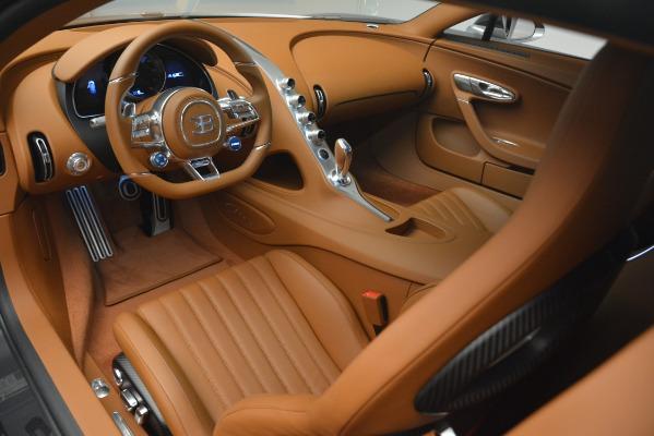 Used 2019 Bugatti Chiron for sale $3,100,000 at Pagani of Greenwich in Greenwich CT 06830 16