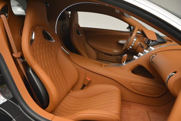 Used 2019 Bugatti Chiron for sale $3,100,000 at Pagani of Greenwich in Greenwich CT 06830 26