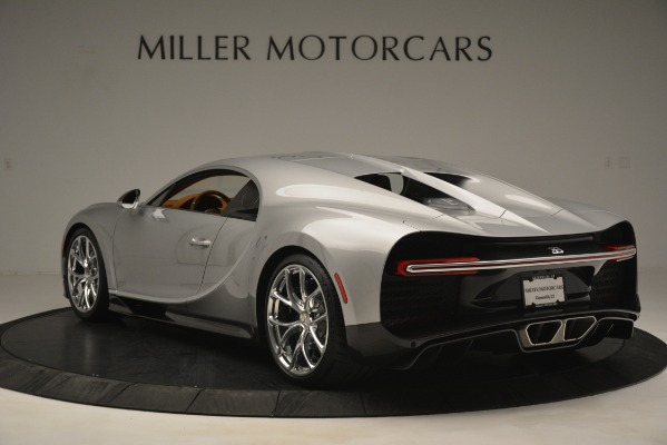 Used 2019 Bugatti Chiron for sale Sold at Pagani of Greenwich in Greenwich CT 06830 5