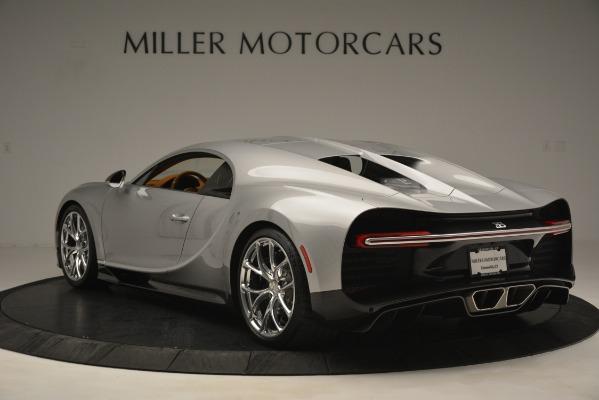 Used 2019 Bugatti Chiron for sale $3,100,000 at Pagani of Greenwich in Greenwich CT 06830 5