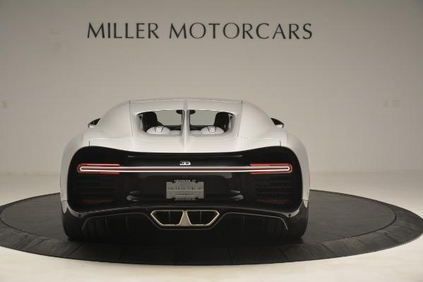 Used 2019 Bugatti Chiron for sale $3,100,000 at Pagani of Greenwich in Greenwich CT 06830 6
