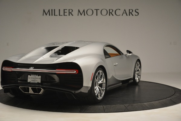 Used 2019 Bugatti Chiron for sale $3,100,000 at Pagani of Greenwich in Greenwich CT 06830 7