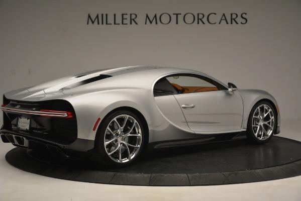 Used 2019 Bugatti Chiron for sale $3,100,000 at Pagani of Greenwich in Greenwich CT 06830 8