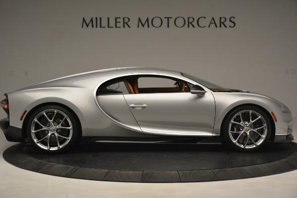 Used 2019 Bugatti Chiron for sale $3,100,000 at Pagani of Greenwich in Greenwich CT 06830 9