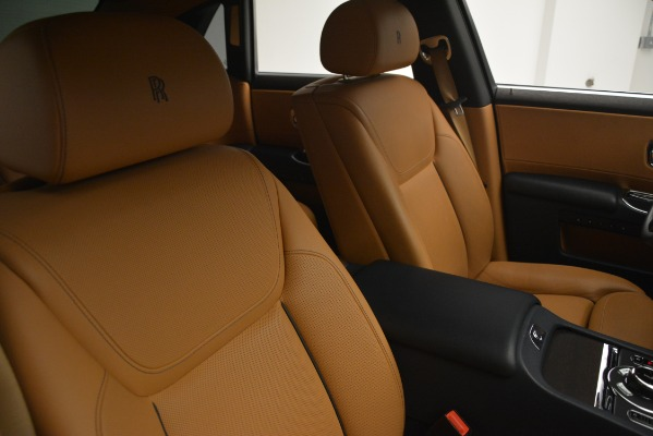 Used 2016 Rolls-Royce Ghost for sale Sold at Pagani of Greenwich in Greenwich CT 06830 19