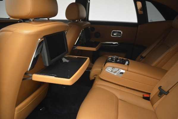 Used 2016 Rolls-Royce Ghost for sale Sold at Pagani of Greenwich in Greenwich CT 06830 22
