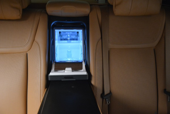 Used 2016 Rolls-Royce Ghost for sale Sold at Pagani of Greenwich in Greenwich CT 06830 24