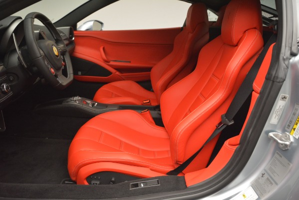Used 2015 Ferrari 458 Italia for sale Call for price at Pagani of Greenwich in Greenwich CT 06830 14