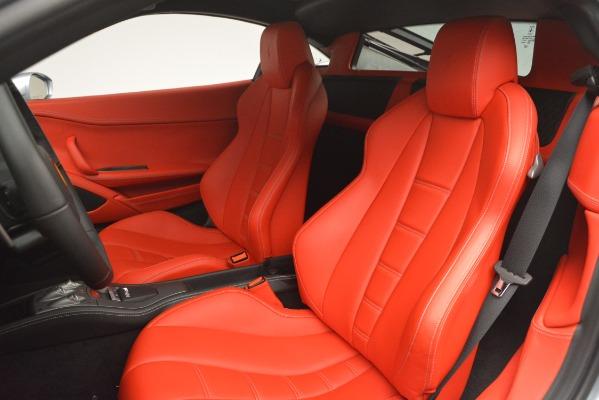 Used 2015 Ferrari 458 Italia for sale Call for price at Pagani of Greenwich in Greenwich CT 06830 15