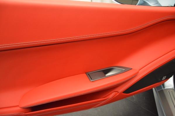 Used 2015 Ferrari 458 Italia for sale Call for price at Pagani of Greenwich in Greenwich CT 06830 16