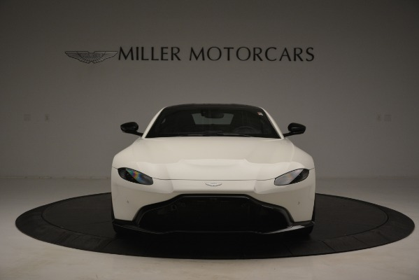 New 2019 Aston Martin Vantage V8 for sale Sold at Pagani of Greenwich in Greenwich CT 06830 12