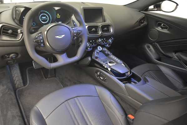 New 2019 Aston Martin Vantage V8 for sale Sold at Pagani of Greenwich in Greenwich CT 06830 15
