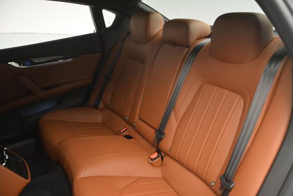 Used 2015 Maserati Quattroporte S Q4 for sale Sold at Pagani of Greenwich in Greenwich CT 06830 17