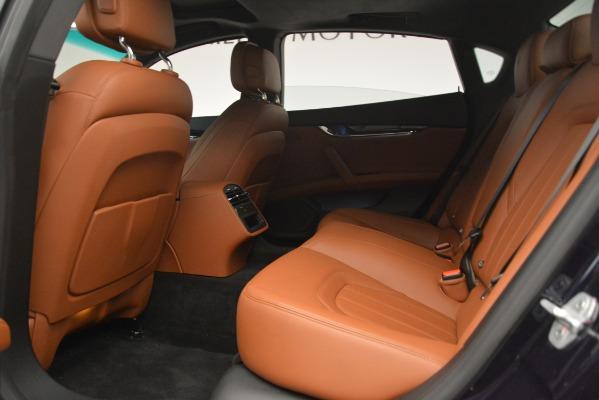 Used 2015 Maserati Quattroporte S Q4 for sale Sold at Pagani of Greenwich in Greenwich CT 06830 18