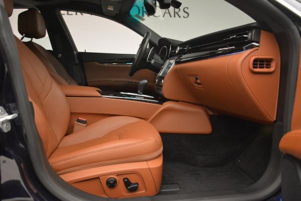 Used 2015 Maserati Quattroporte S Q4 for sale Sold at Pagani of Greenwich in Greenwich CT 06830 23