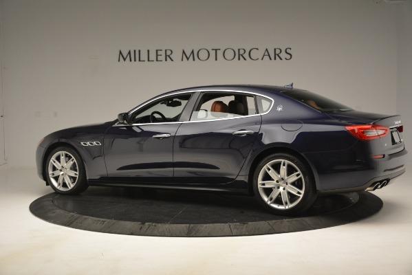 Used 2015 Maserati Quattroporte S Q4 for sale Sold at Pagani of Greenwich in Greenwich CT 06830 4