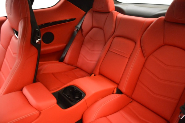 New 2018 Maserati GranTurismo Sport for sale Sold at Pagani of Greenwich in Greenwich CT 06830 17