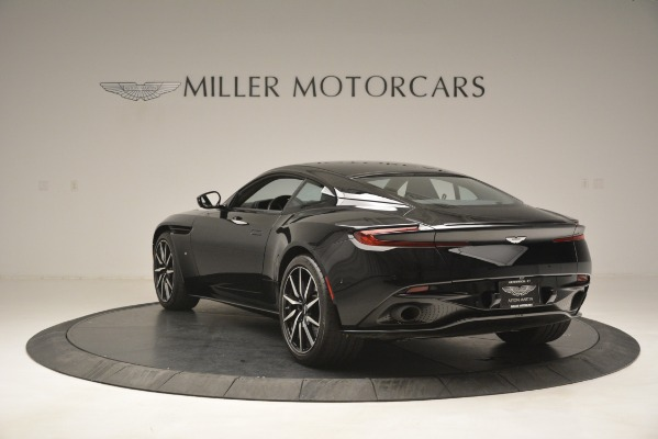 Used 2017 Aston Martin DB11 V12 Coupe for sale Sold at Pagani of Greenwich in Greenwich CT 06830 5