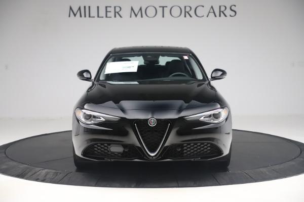 New 2019 Alfa Romeo Giulia Q4 for sale Sold at Pagani of Greenwich in Greenwich CT 06830 12