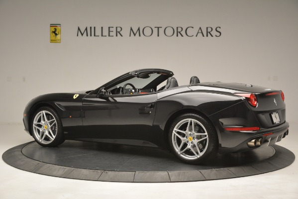 Used 2016 Ferrari California T for sale Sold at Pagani of Greenwich in Greenwich CT 06830 4