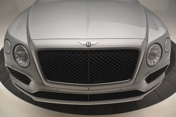 New 2019 Bentley Bentayga V8 for sale Sold at Pagani of Greenwich in Greenwich CT 06830 13