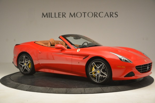 Used 2017 Ferrari California T Handling Speciale for sale $174,900 at Pagani of Greenwich in Greenwich CT 06830 10