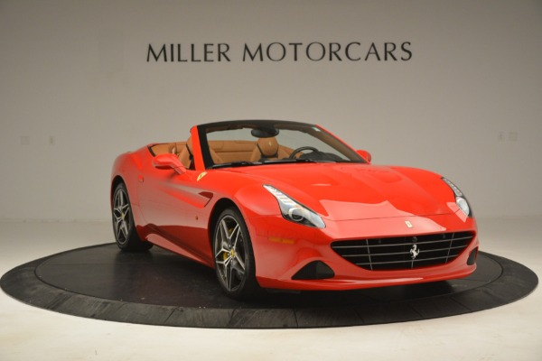 Used 2017 Ferrari California T Handling Speciale for sale Sold at Pagani of Greenwich in Greenwich CT 06830 11