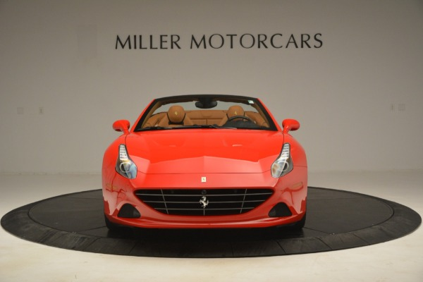 Used 2017 Ferrari California T Handling Speciale for sale Sold at Pagani of Greenwich in Greenwich CT 06830 12